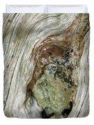 Wood And Stone, Cumbria, England Duvet Cover