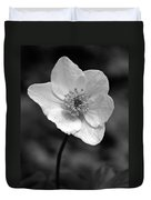 Wood Anemone 6 Duvet Cover