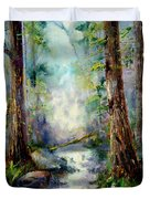Woodland Creek 1.0 Duvet Cover