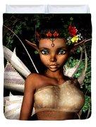 Woodland Fairy  Duvet Cover