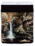 Woodland Falls Duvet Cover