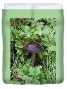 Woodland Mushroom Duvet Cover
