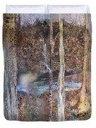 Woodland Sanctuary Duvet Cover