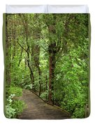 Woodland Walk Duvet Cover