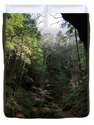 Woodlands Duvet Cover