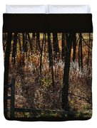 Woods - 2 Duvet Cover