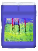 Woods Canyon 6 Duvet Cover
