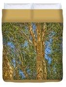 Woods Duvet Cover