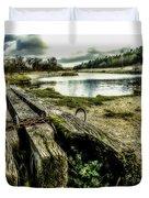 Woodside Duvet Cover