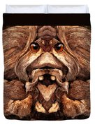 Woody 128a Duvet Cover