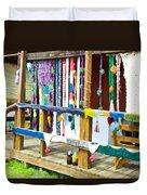 Wool Room 2 Duvet Cover
