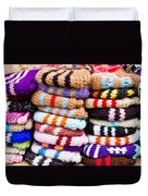 Wool Socks Duvet Cover