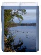 Worden's Pond 3 Duvet Cover