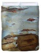 Works Of The Journey I09 Duvet Cover