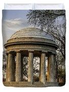World War I Memorial Duvet Cover
