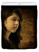 Wuthering Hights Duvet Cover
