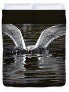 X Wing Duvet Cover