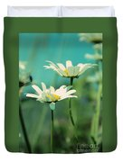 Xposed - S07b Duvet Cover by Variance Collections