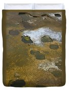 Yellowstone #1 Duvet Cover