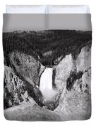 Yellowstone 142 Duvet Cover