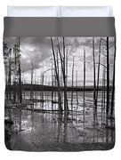 Yellowstone 145 Duvet Cover