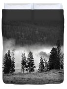 Yellowstone 157 Duvet Cover