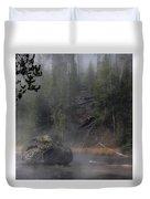 Yellowstone Series 12 Duvet Cover