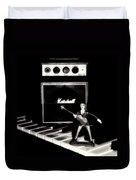 Yesterday - Beatle Paul Duvet Cover