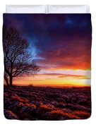 Yorkshire Beauty Duvet Cover