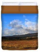 Yorkshire Dales - 26 Duvet Cover