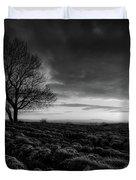 Yorkshire Serenity Duvet Cover