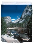 Yosemite #1 Duvet Cover
