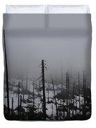Yosemite 11 Duvet Cover