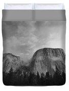Yosemite 6 Duvet Cover