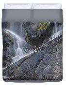 Yosemite Cascade Duvet Cover