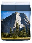 Yosemite Meadow 2 Duvet Cover