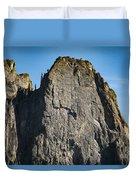 Yosemite Valley 1 Duvet Cover