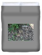 You There - Ground Squirrel Duvet Cover