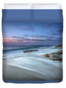 You'll Find Love, You'll Find Peace Duvet Cover