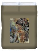 Young Girl 45156987 Duvet Cover