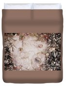 Your Childs Three Eyes Duvet Cover
