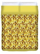 You Are My Star Stereogram Duvet Cover