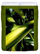 Yucca Duvet Cover