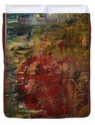 Zen Forest Duvet Cover