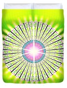 Zen Light Duvet Cover