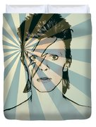 Ziggy Duvet Cover