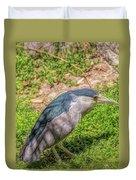 Zoo4 Duvet Cover