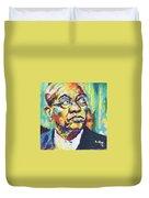 Zuma Duvet Cover