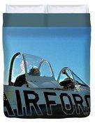 Air Force  Duvet Cover
