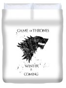 Game Of Thrones Duvet Cover